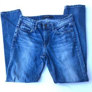 "JOE""S Jeans Size 26 Slouched Slim"